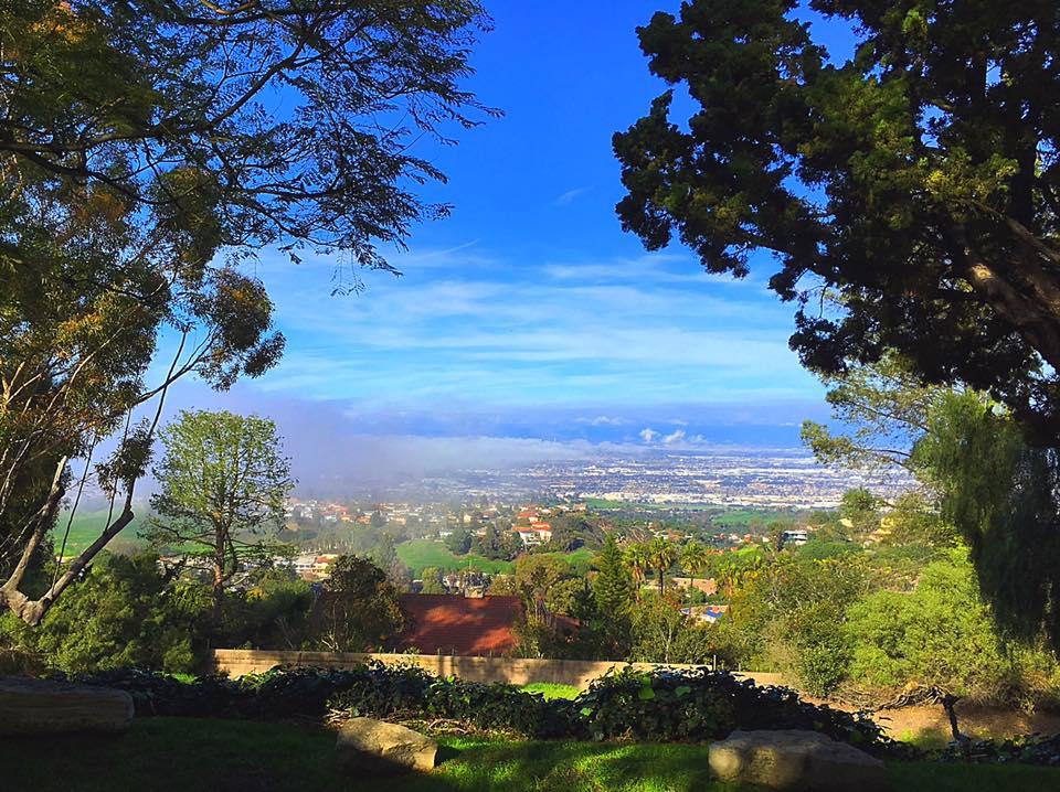 Hills of Palos Verdes